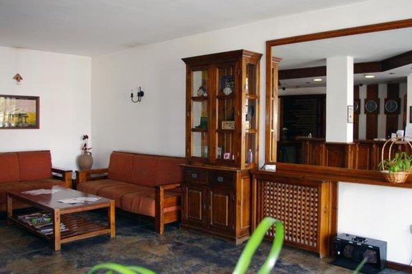 Banderitsa Hotel - фото 6