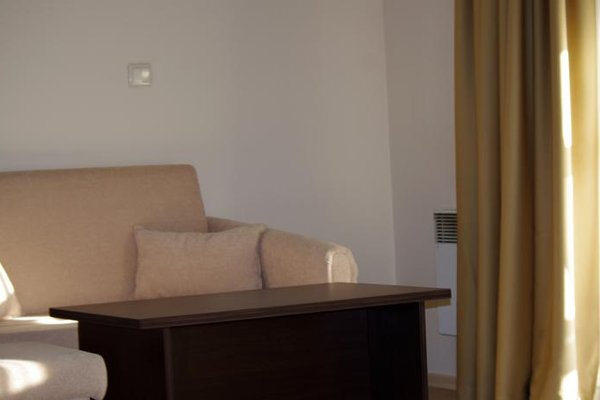 Banderitsa Hotel - фото 7