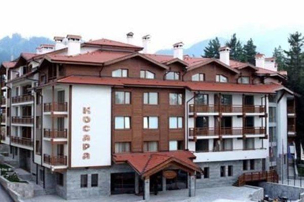 Kosara Residence (Апарт-отель Косара) - фото 3