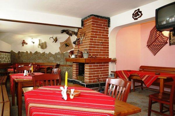 Aseva House Family Hotel - фото 14