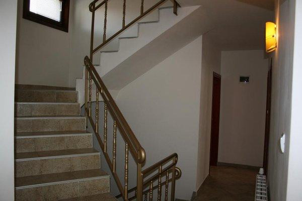 Aseva House Family Hotel - фото 15
