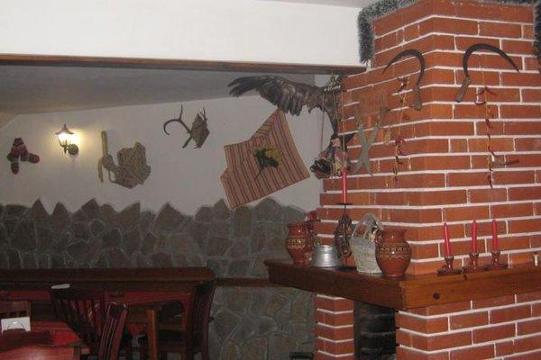 Aseva House Family Hotel - фото 16