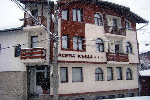 Aseva House Family Hotel - фото 22