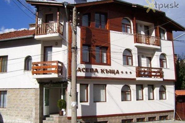 Aseva House Family Hotel - фото 23