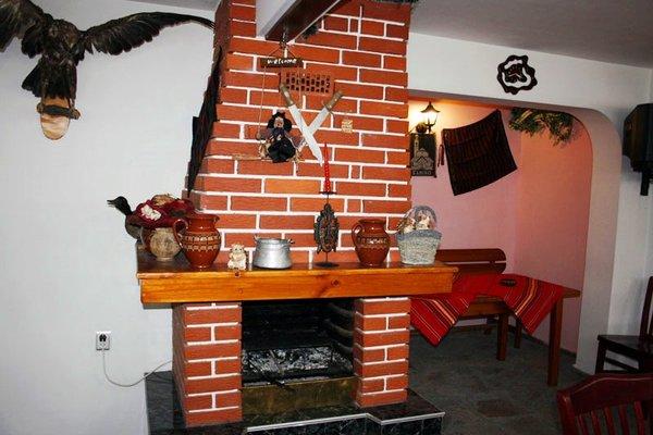 Aseva House Family Hotel - фото 3