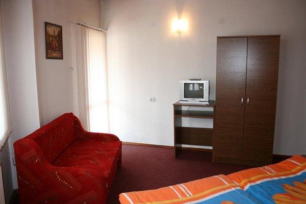 Aseva House Family Hotel - фото 5