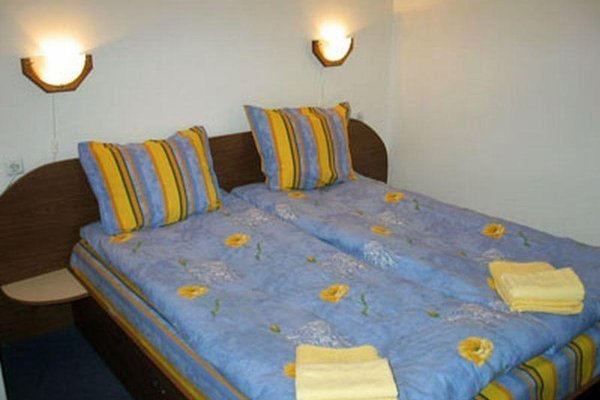 Aseva House Family Hotel - фото 6