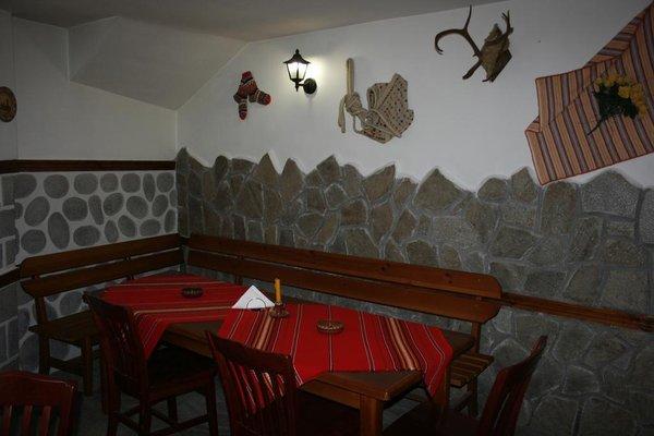 Aseva House Family Hotel - фото 7