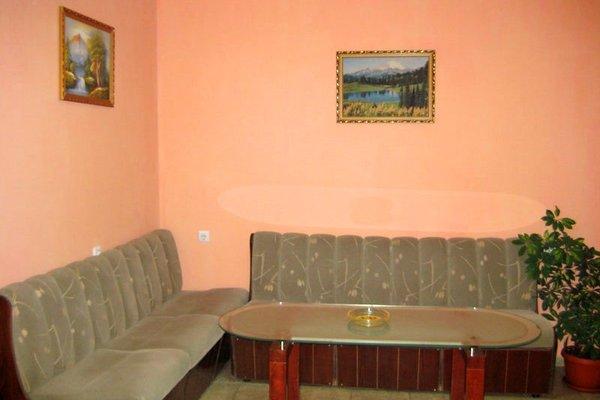 Aseva House Family Hotel - фото 8