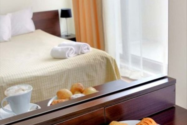 Murite Club Hotel & SPA - Half Board & All Inclusive - фото 50
