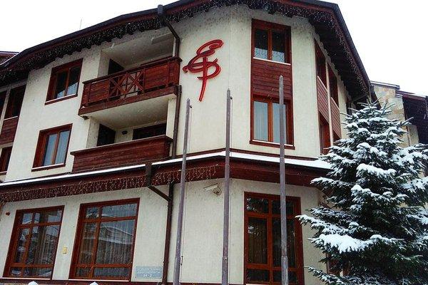 Evelina Palace (Евелина Палас) - фото 22