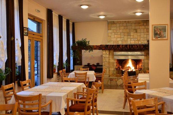 Family Hotel Vihren - фото 13