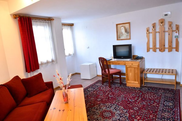 Family Hotel Vihren - фото 6
