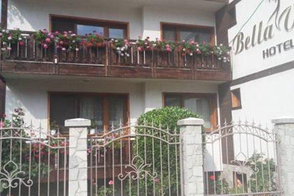 Bella Vista Family Hotel - фото 21