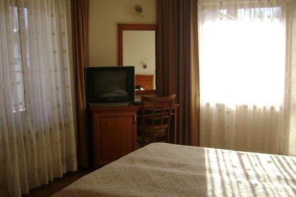Bella Vista Family Hotel - фото 3
