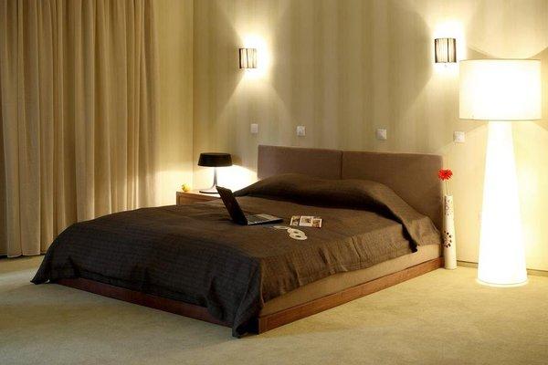 Boutique Hotel Uniqato - фото 37