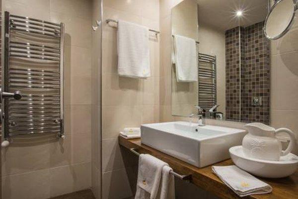 Boutique Hotel Uniqato - фото 10