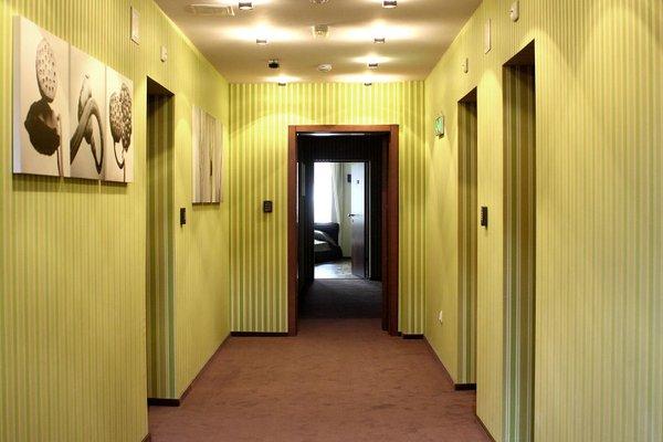 Boutique Hotel Uniqato - фото 16