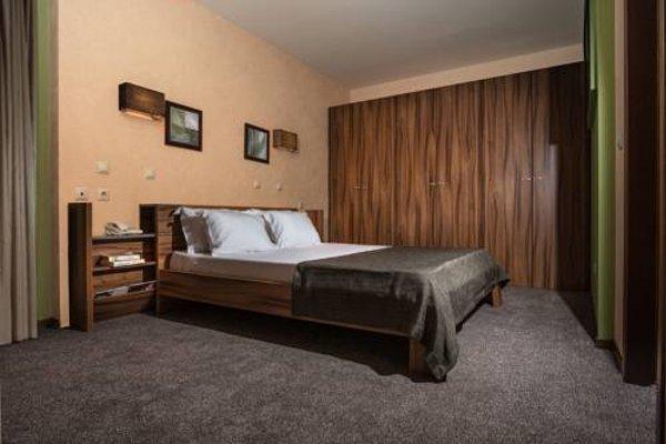 Boutique Hotel Uniqato - фото 3