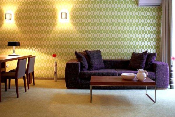 Boutique Hotel Uniqato - фото 7