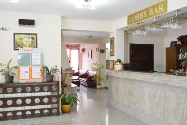 Отель «Думанов» - фото 16