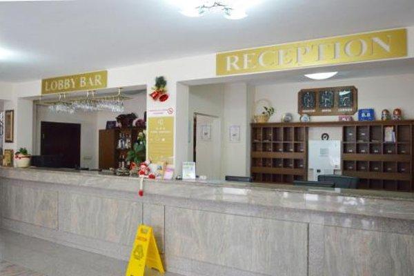 Отель «Думанов» - фото 17