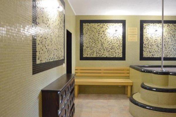 Отель «Думанов» - фото 19