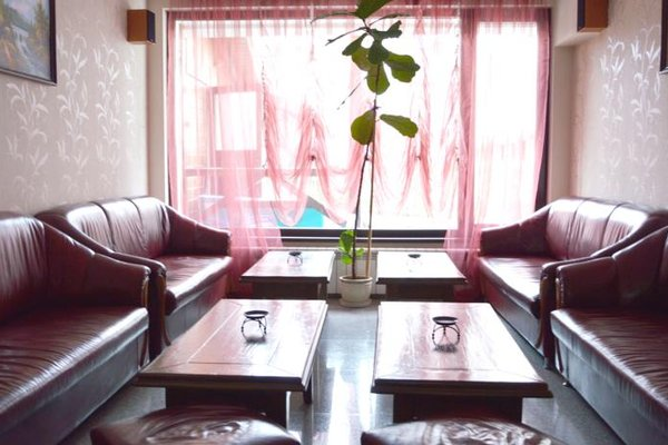 Отель «Думанов» - фото 5