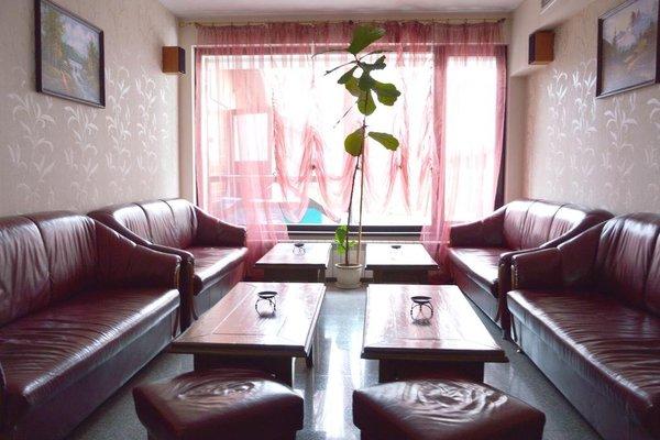 Отель «Думанов» - фото 6
