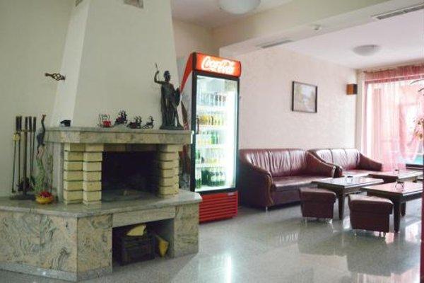 Отель «Думанов» - фото 8