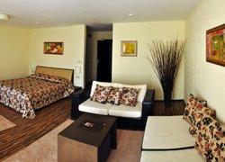 Perun Lodge (Перун Лодж) фото 2