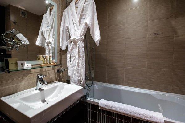 Hotel Perun Lodge - 11