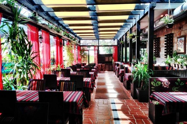 Hotel Perun Lodge - 14