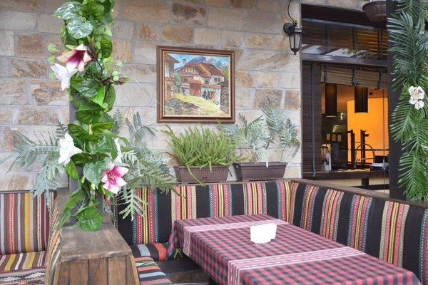 Hotel Perun Lodge - 21