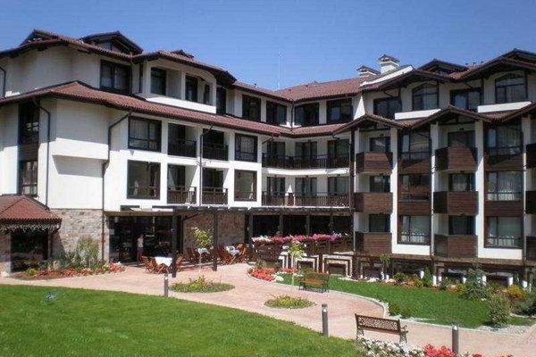 Hotel Perun Lodge - 22