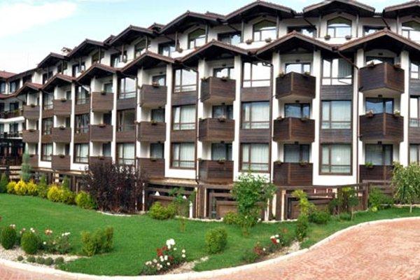 Hotel Perun Lodge - 23