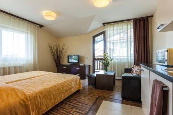 Hotel Perun Lodge - 5