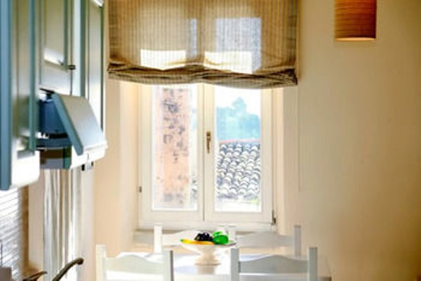 Angelo d'Oro Apartments Trevisol - фото 16