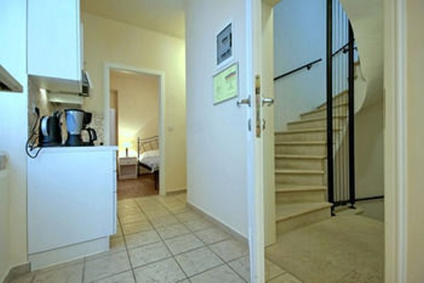 Angelo d'Oro Apartments Trevisol - фото 17