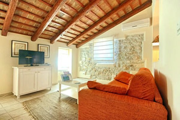 Angelo d'Oro Apartments Trevisol - фото 19