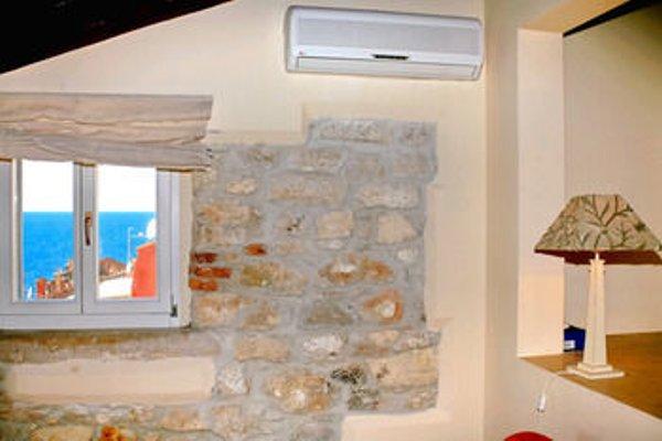 Angelo d'Oro Apartments Trevisol - фото 20