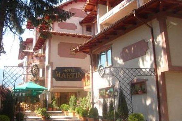 Martin Club Hotel - фото 22