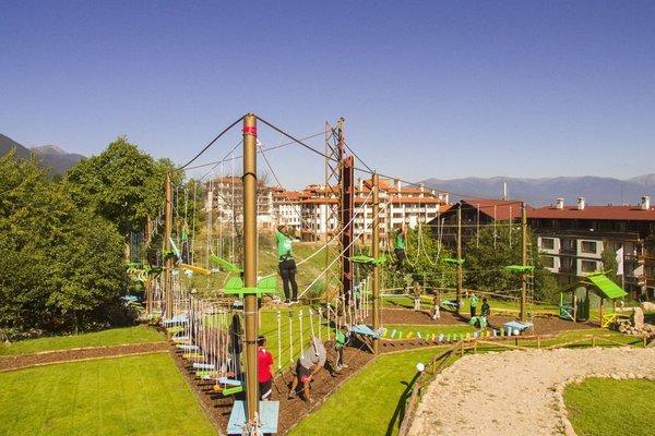 Green Life Ski & SPA Resort Bansko (Грин Лайф Ски энд Спа Ресорт Банско) - фото 20