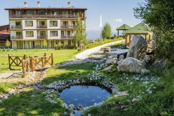 Green Life Ski & SPA Resort Bansko (Грин Лайф Ски энд Спа Ресорт Банско) - фото 21
