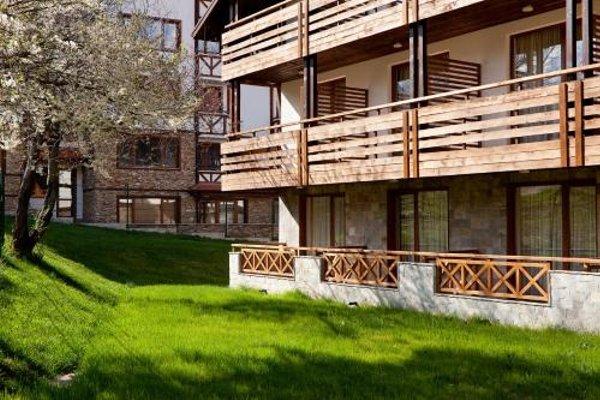 Green Life Ski & SPA Resort Bansko (Грин Лайф Ски энд Спа Ресорт Банско) - фото 22
