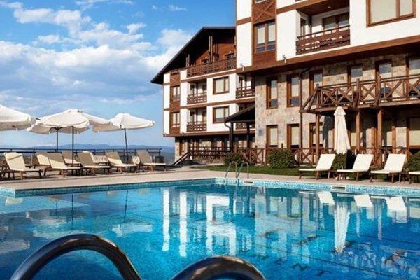 Green Life Ski & SPA Resort Bansko (Грин Лайф Ски энд Спа Ресорт Банско) - фото 23