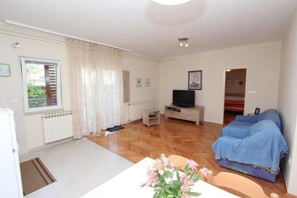 Apartments Magnolia - фото 6
