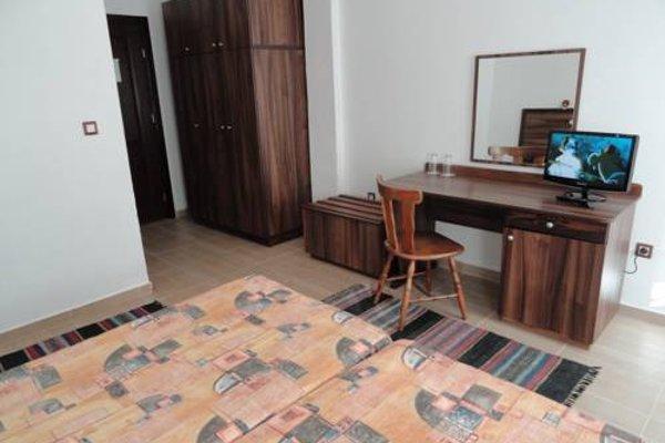 Hotel Teddy House - 12