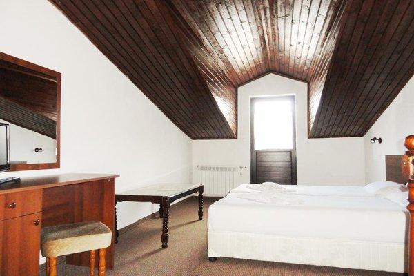 Hotel Teddy House - 22