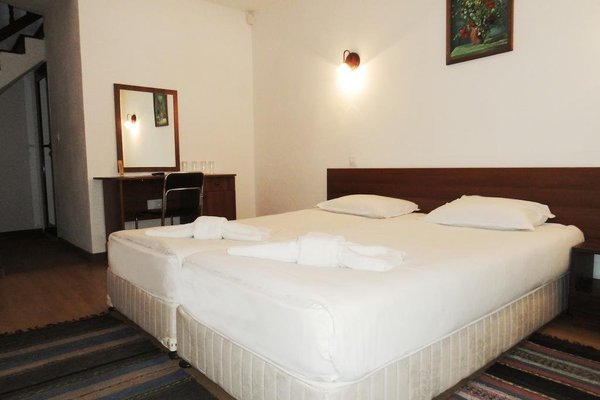 Hotel Teddy House - 3